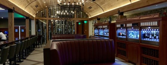 "02/4/20 ""Wine Pairings"" at The Wine Room Kitchen & Bar"
