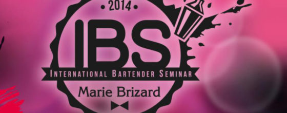 Marie Brizard International Bartender Seminar Contest