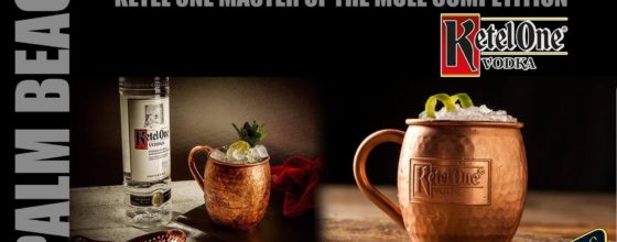 2/23/16 Ketel One Master of the Mule Competition