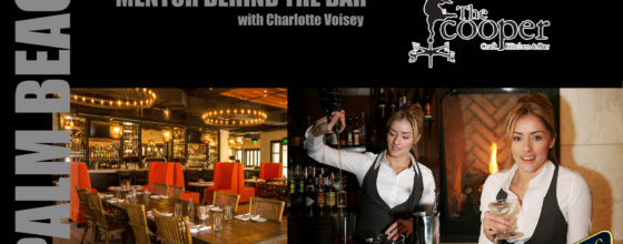 "11/19/14 ""Mentor Behind the Bar"" with Charlotte Voisey"