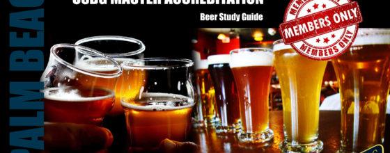 8/5/15 USBG Master Accreditation Study Class