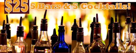 "02/16/15 ""USBG Palm Beach Pub Crawl"" at Delray Market Place"