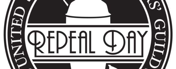 "12/4/15 ""Official Repeal Day Conference Cocktail"" Competition"