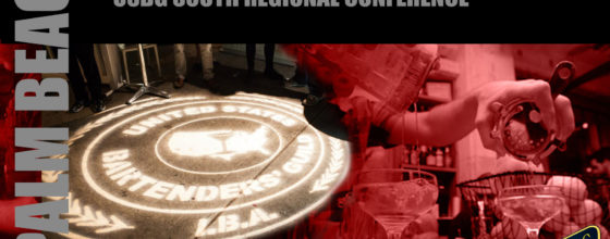 4/26-4/28 USBG SOUTH REGIONAL CONFERENCE 2015