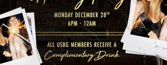 "12/28/20 ""USBG Palm Beach Holiday Party"""