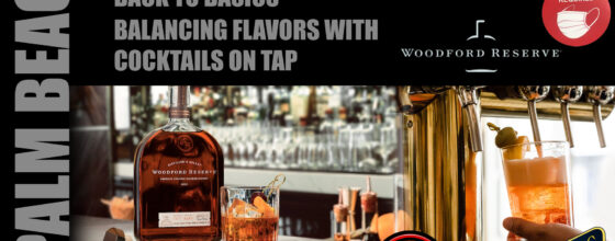 """05/04/21 """"Balancing Flavors with Cocktails on Tap"""""""