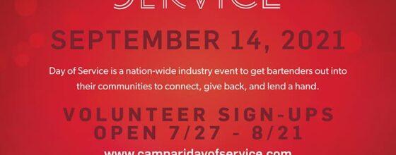 09/14/21 Campari Day of Service